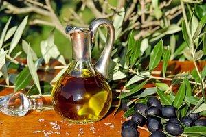 Почему оливковое масло полезно для печени
