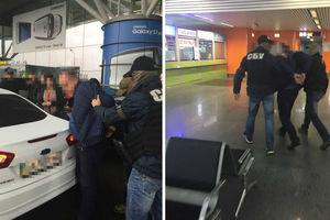 В Киеве задержали банду торговцев человеческими органами