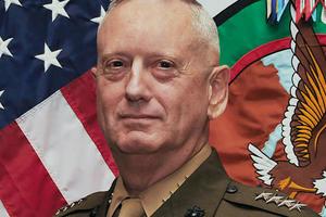 Отношения с РФ не выйдут из-под контроля из-за Сирии - министр обороны США
