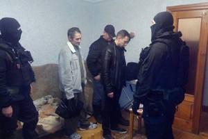 Под Киевом со стрельбой задержали подозреваемого в зверском убийстве журналиста