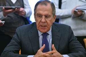 Лавров объяснил, почему так важен визит Тиллерсона в Москву