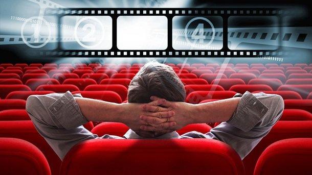 онлайн кинотеатр