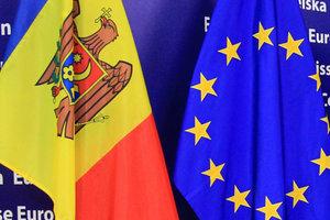 ЕС выделит Молдове 100 млн евро макрофинансовой помощи
