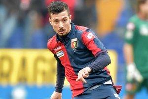 Футболист сборной Италии дисквалифицирован на полтора года за участие в договорных матчах