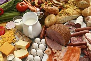 Где в Украине самые дешевые и самые дорогие продукты
