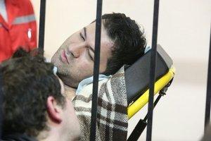 Суд оставил Насирова под залогом в 100 млн грн - Цензор.НЕТ 5875