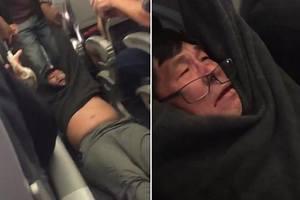 Скандальный рейс в США: авиакомпания заплатит всем пассажирам