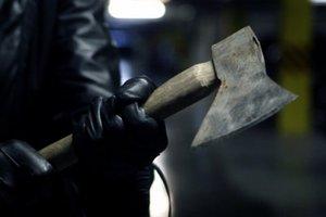 Зверское убийство: во Львовской области отец зарубил сына топором