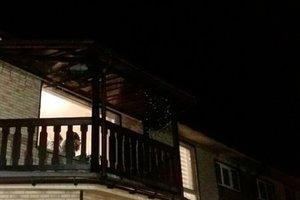 В Ровно прогремел взрыв в доме предпринимателей