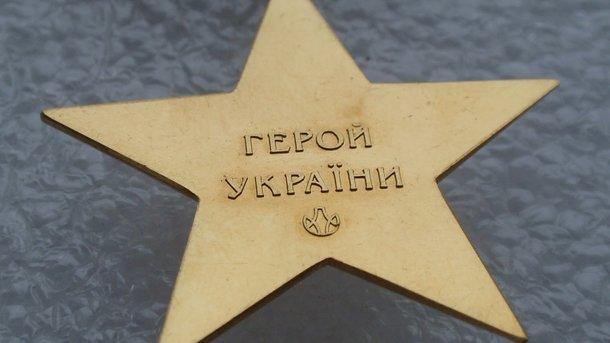 Погибшие наМайдане зарубежные жители смогут получить звание Героя Украины