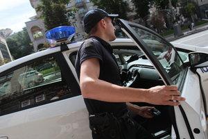 В Киеве двое мужчин напали на судью