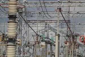 Рада приняла закон о рынке электроэнергии в Украине