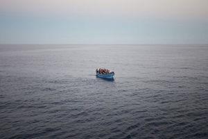У берегов Ливии затонуло судно с мигрантами: 100 человек пропали без вести