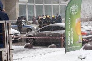 В Петербурге возле библиотеки произошел взрыв: подростку оторвало руку