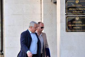 В попытке переворота в Черногории обвиняют двух россиян