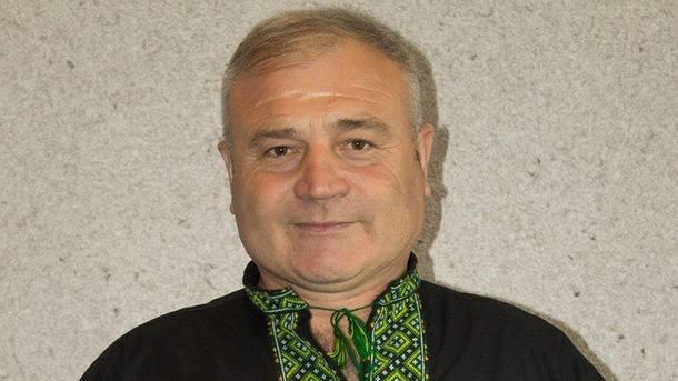 ВРивненской области скончался полковник, подстреленный сыном-прокурором