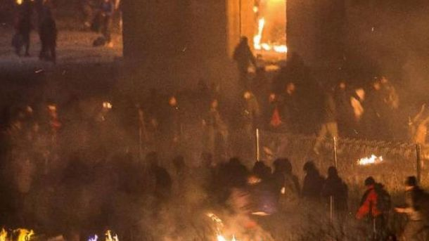 Пожар вСенегале забрал жизни 20 человек