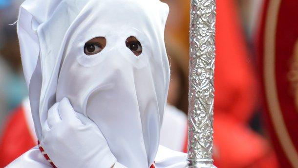 Пасхальное шествие в Андалусии. Фото: pixabay.com