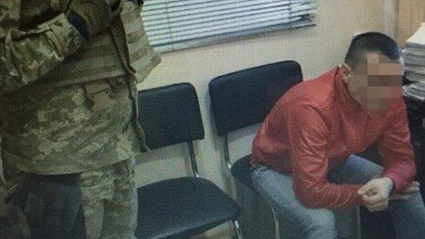 Его пытался найти интерпол: вОдесской области задержали иностранца-убийцу
