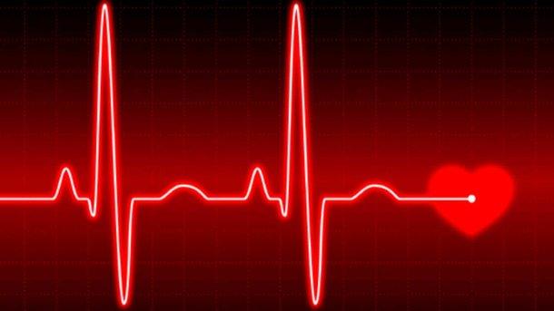 Среднестатистический сердечный ритм составляет от шестидесяти до ста ударов ежеминутно. Фото: infocardio.ru