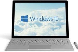 """Microsoft выпустит """"облачную"""" операционную систему"""