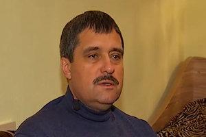 Генерал Назаров переложил вину за Ил-76 на Муженко