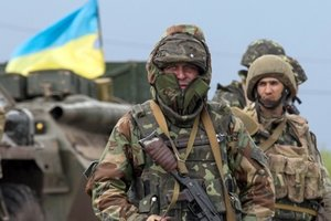 С начала суток враг 29 раз открывал огонь по опорным пунктам ВСУ - штаб