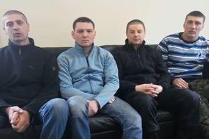 Экс-беркутовец, подозреваемый в убийствах на Майдане, бежал в Россию