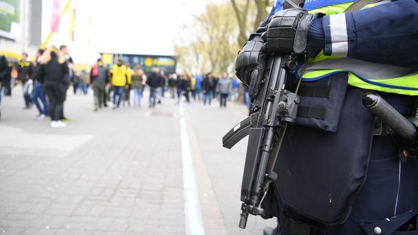 Немецкое издание Tagesspiegel получило письмо с угрозами