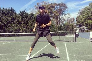 Мария Шарапова хочет, чтобы ее перестали критиковать за допинг