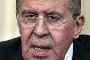 Лавров ответил на слова Турчинова о продвижении украинских войск на Донбассе