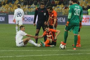 Выбор для клубов: пять форматов следующего чемпионата Украины по футболу