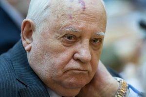 Мир настраивается на новую войну - Горбачев