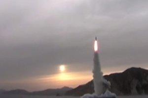 Южная Корея пригрозила КНДР за ракетные испытания