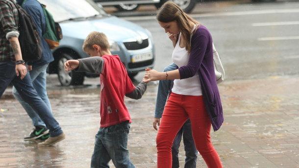 СтолицуРФ 14апреля ожидают похолодание инебольшие дожди