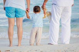 Какие слова нужно услышать каждому ребенку от своих родителей