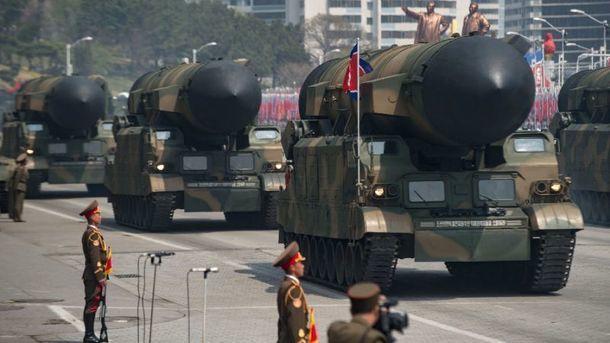 СМИ докладывают осоздании вСеверной Корее нового вида войск