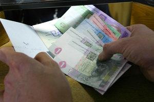 Рева: Треть субсидий в Украине отсеется