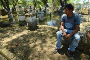Жертвами чудовищных наводнений в Перу стали 107 человек