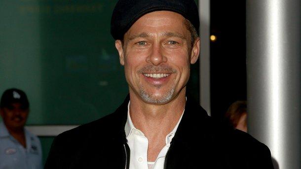 Брэд Питт думает отомстить Анджелине Джоли завсе свои унижения