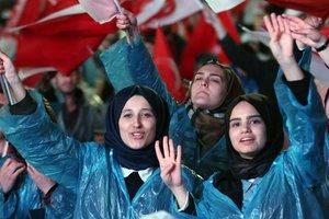 ОБСЕ заявила о нарушениях в ходе референдума в Турции