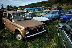 Украинцам придется избавляться от старых автомобилей