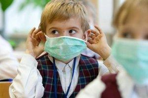 В Харьковской области отменили занятия в школах