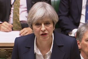 Мэй пояснила, зачем Великобритании досрочные выборы в парламент