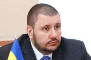Экс-главу Миндоходов Клименко вызывают на допрос в Генпрокуратуру