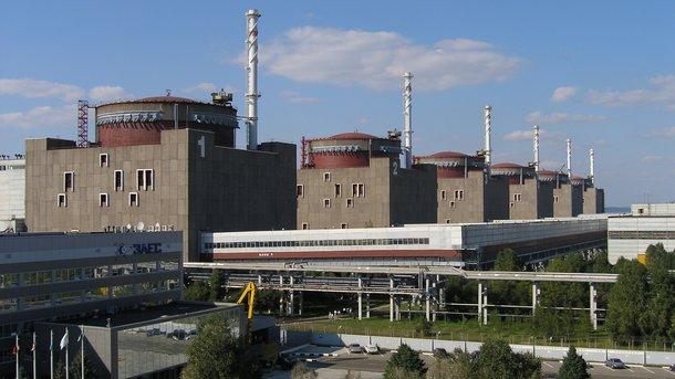 НаЗапорожской АЭС отключился энергоблок— горючее Westinghouse