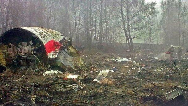 Смоленская трагедия: вделе окатастрофе президентского самолета появилось сверхсекретное объявление