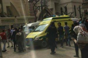 В Египте вновь атаковали церковь: есть жертвы