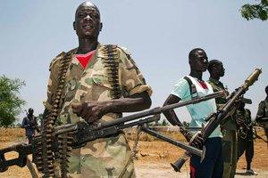 В Конго беженцы из Южного Судана взяли в заложники 13 сотрудников миссии ООН