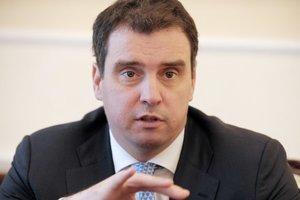 Экс-министр Абромавичус нашел новую работу в Украине